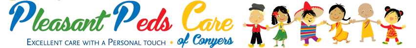 Pleasant Peds Care of Conyers